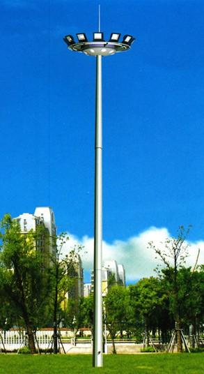 泰安高杆灯