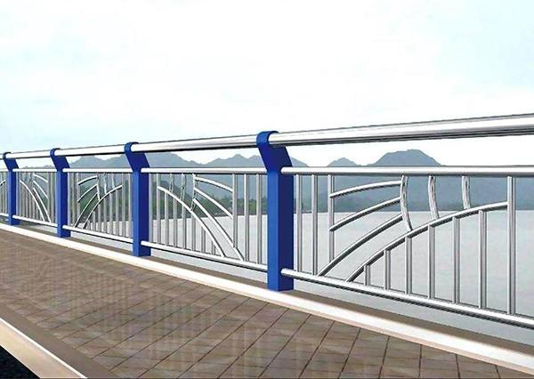 枣庄桥梁护栏
