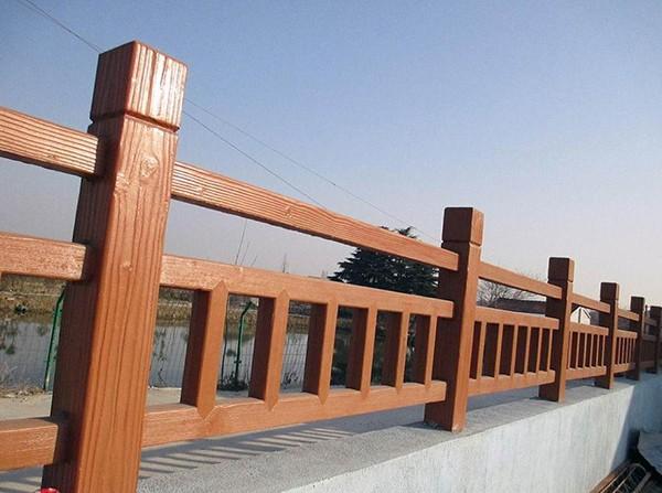 泰安桥梁护栏