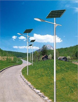泰安太阳能路灯