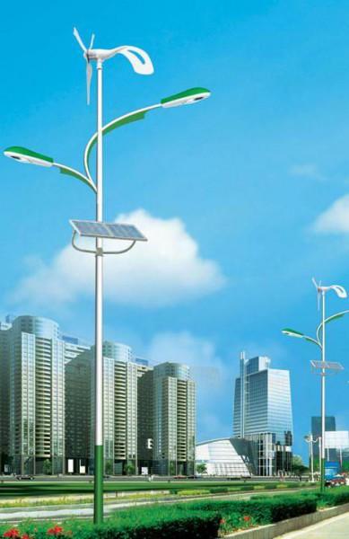 威海太阳能路灯
