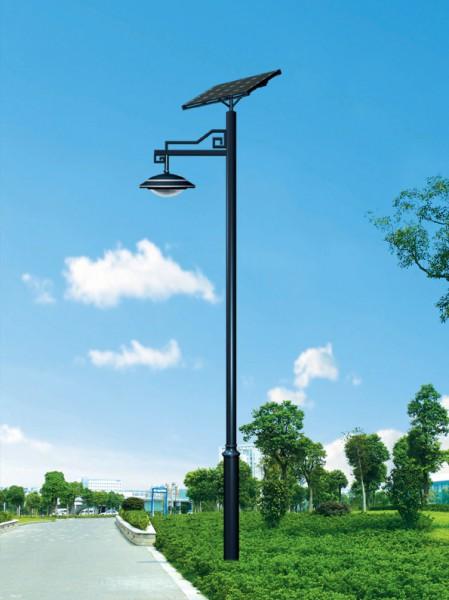 泰安太阳能庭院灯