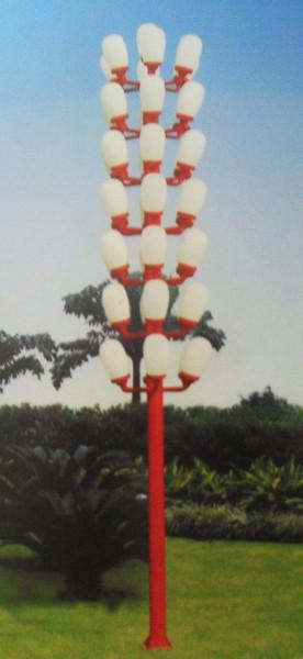 德州庭院灯