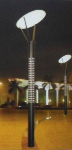 聊城庭院灯